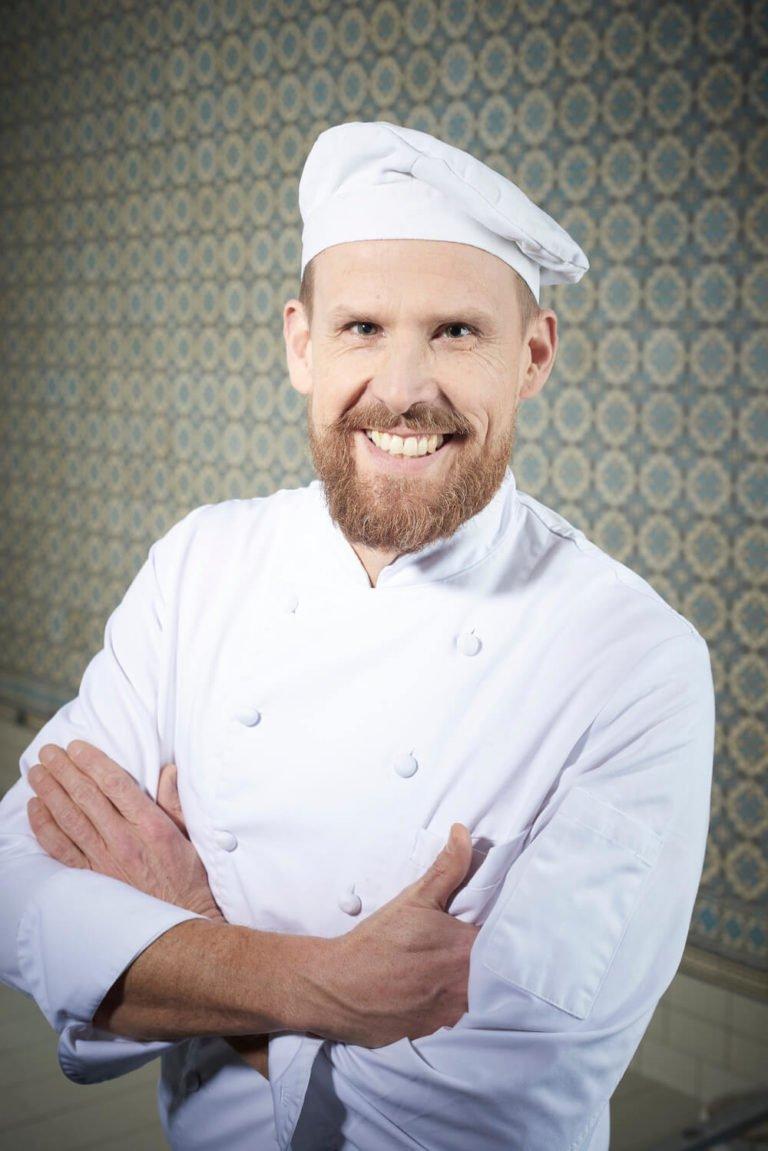 Macis Bäcker Lars Schubert