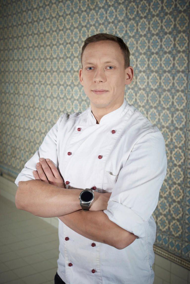 Bio Bäcker Ralf Mucke