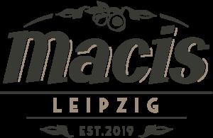 Macis Logo Leipzig